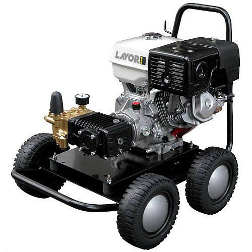 Бензиновая минимойка LAVOR Professional Thermic 13 H (с двигателем Honda)