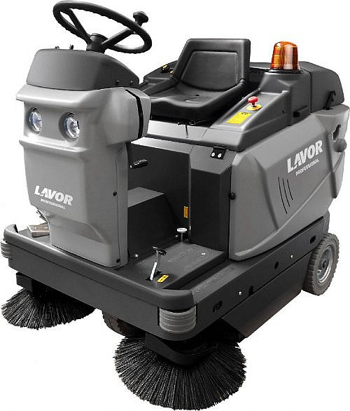 Подметальная машина LAVOR Professional SWL R1100 ET
