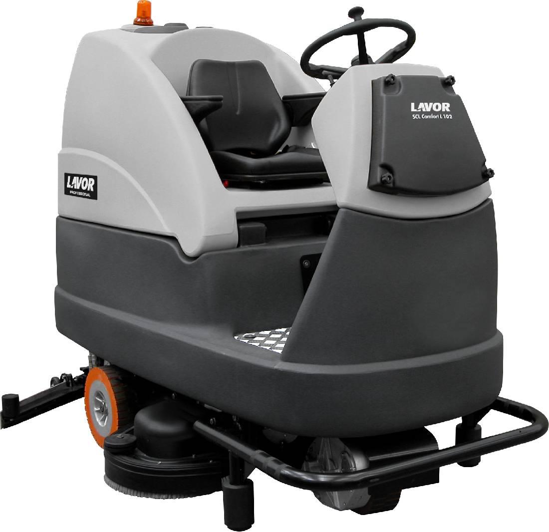 Поломоечная машина LAVOR Professional Comfort L 122
