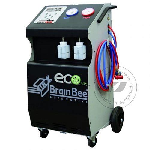 Brain Bee Clima 6000 ECO 1234