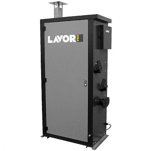 Электрическая минимойка LAVOR Professional HHPV 1211 LP