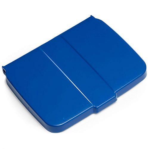 Пластиковая крышка для держателя мешка 120 л