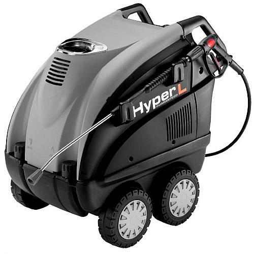 Электрическая минимойка LAVOR Professional Hyper L 2021 LP