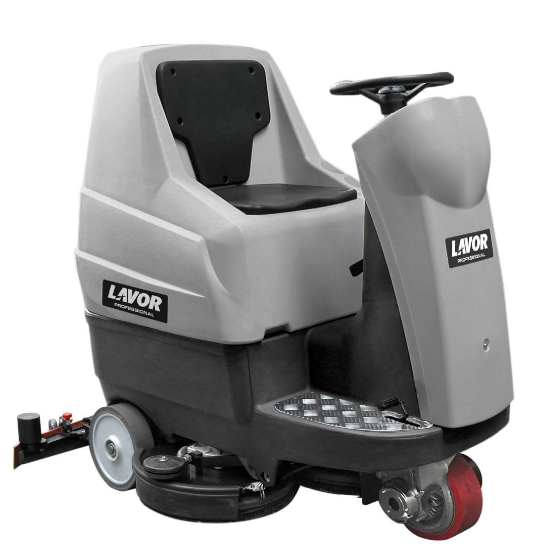 Поломоечная машина LAVOR Professional Comfort XS-R 85 Essential