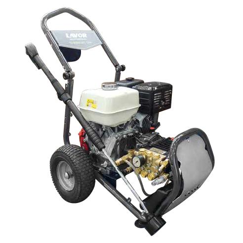 Бензиновая минимойка LAVOR Professional Thermic 2W 13L
