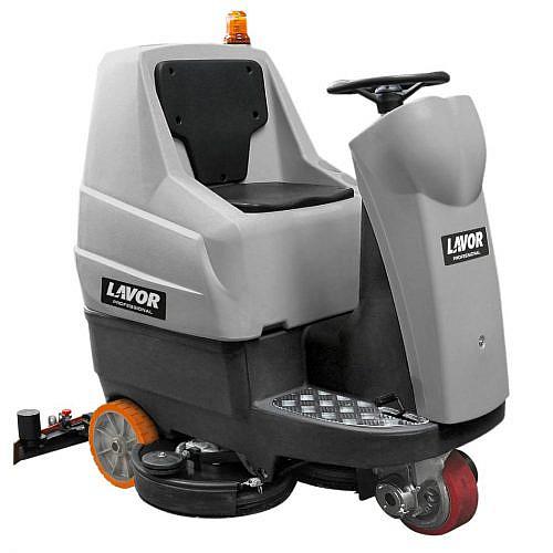 Поломоечная машина LAVOR Professional Comfort XS-R 85 UP