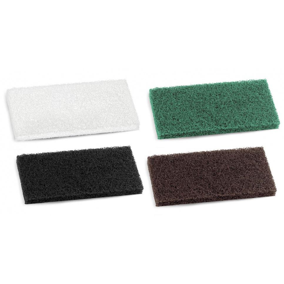 Пад (зеленый, 12х25 см)