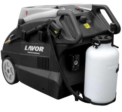 Парогенератор LAVOR Professional Graffiti Waster